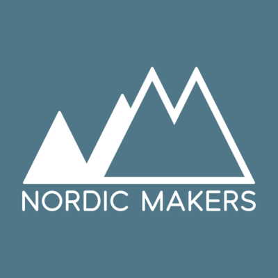 Nordic Makers - Peace, love and seed funding